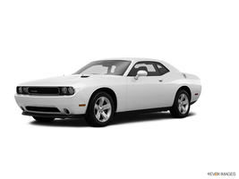 2014 Dodge Challenger SXT Plus in Wichita Falls, TX