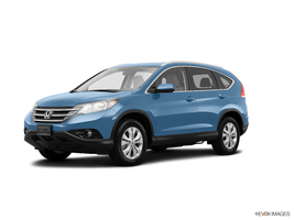 2014 Honda CR-V EX-L in Newton, New Jersey