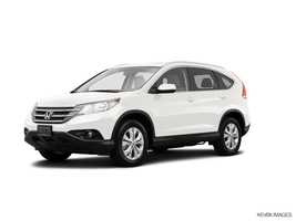 2014 Honda CR-V EX-L in Wichita Falls, TX