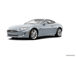 2014 Jaguar XK  in Austin, Texas