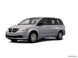2014 Dodge Grand Caravan SE in Wichita Falls, TX