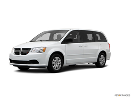 2014 Dodge Grand Caravan American Value Pkg in Wichita Falls, TX