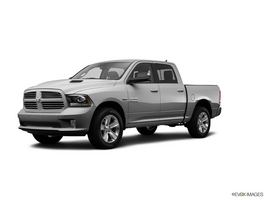 2014 Ram 1500 Big Horn 4WD in Everett, Washington