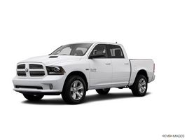 2014 Ram 1500 Express in Wichita Falls, TX