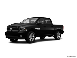 2014 Ram 1500 Big Horn in Wichita Falls, TX