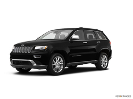 2014 Jeep Grand Cherokee Summit in Wichita Falls, TX