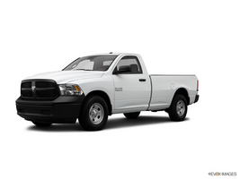 2014 Ram 1500 Tradesman 2WD in Everett, Washington