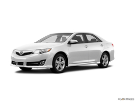 2014 Toyota Camry SE in West Springfield, Massachusetts