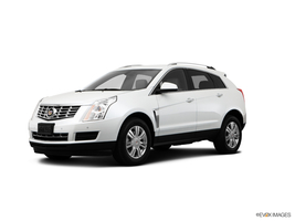 2014 Cadillac SRX Luxury Collection in Wichita Falls, TX
