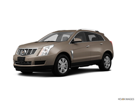2014 Cadillac SRX Performance Collection in Wichita Falls, TX