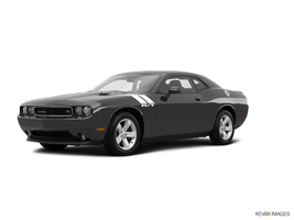2014 Dodge Challenger R/T in Wichita Falls, TX