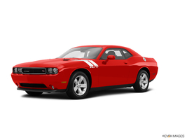 2014 Dodge Challenger R/T Plus in Wichita Falls, TX