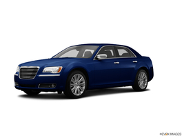 2014 Chrysler 300 C in Everett, Washington