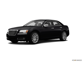 2014 Chrysler 300 300C John Varvatos Limited Edition in Panama City, Florida
