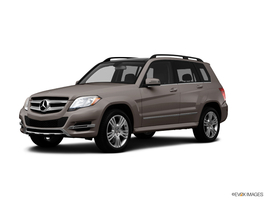 2014 Mercedes-Benz GLK-Class GLK250 BlueTEC in El Dorado Hills, California