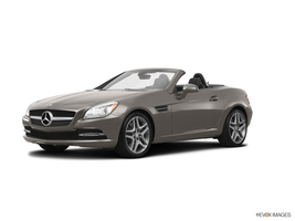 2014 Mercedes-Benz SLK-Class SLK350 Roadster in Charleston, South Carolina