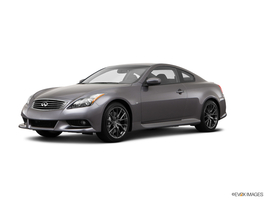 2014 Infiniti Q60 Coupe IPL (Infiniti Performance Line) in Charleston, South Carolina