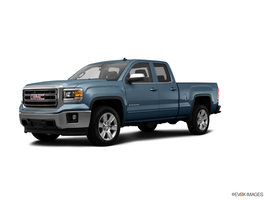 2014 GMC Sierra 1500 SLE Double Cab 4x4 in Vernon, Texas
