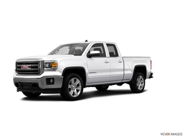 2014 GMC Sierra 1500 SLE in Charleston, South Carolina