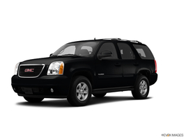 2014 GMC Yukon SLE in Wichita Falls, TX