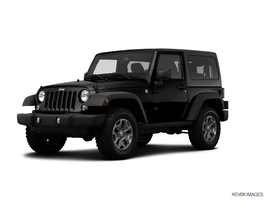 2014 Jeep Wrangler Rubicon in Wichita Falls, TX