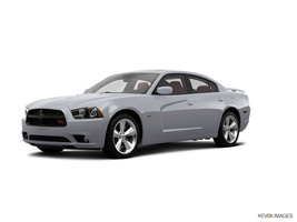 2014 Dodge Charger SRT-8 in Everett, Washington
