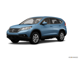 2014 Honda CR-V AWD 5dr EX in Newton, New Jersey