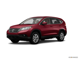 2014 Honda CR-V EX in Wichita Falls, TX
