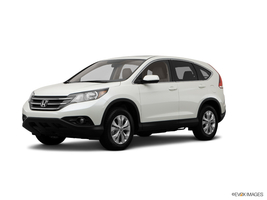 2014 Honda CR-V EX in Newton, New Jersey