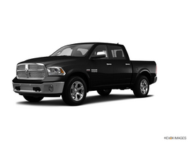 2014 Ram 1500 Laramie 4WD in Everett, Washington