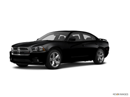 2014 Dodge Charger SXT Plus in Pampa, Texas