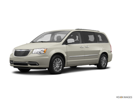 2014 Chrysler Town & Country Touring-L in Panama City, Florida