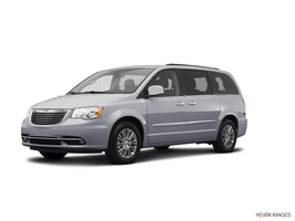 2014 Chrysler Town & Country Touring-L in Wichita Falls, TX