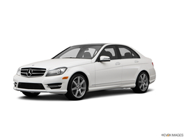 2014 Mercedes-Benz C-Class C350 Sport in Wichita Falls, TX