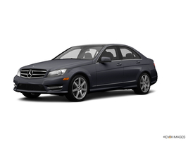2014 Mercedes-Benz C-Class C350 Sport in El Dorado Hills, California
