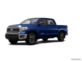 2014 Toyota Tundra 4WD Truck Platinum in West Springfield, Massachusetts