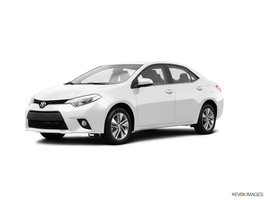2014 Toyota Corolla LE ECO Plus in West Springfield, Massachusetts