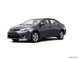 2014 Toyota Corolla LE ECO Premium in West Springfield, Massachusetts