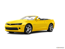 2014 Chevrolet Camaro 2LT Convertible in Arlington, WA
