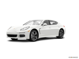 2014 Porsche Panamera 4S Executive in Rancho Mirage, California