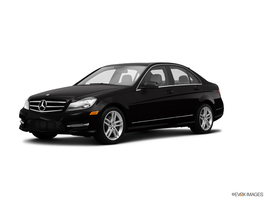 2014 Mercedes-Benz C-Class C250 Sport in Rocklin, California