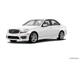 2014 Mercedes-Benz C-Class C250 Sport in El Dorado Hills, California