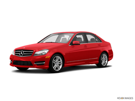 2014 Mercedes-Benz C-Class C250 Sport Sedan in Charleston, South Carolina