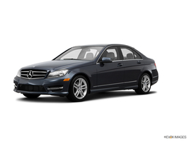 2014 Mercedes-Benz C-Class C250 Sport in Wichita Falls, TX