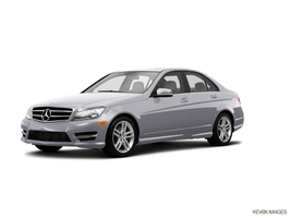 2014 Mercedes-Benz C-Class C250 Sport in Sacramento, California