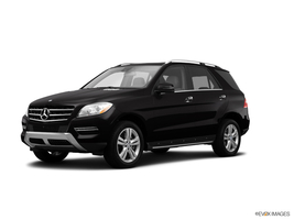 2014 Mercedes-Benz M-Class ML350 BlueTEC in El Dorado Hills, California
