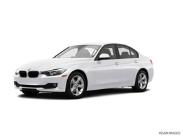2014 BMW 3 Series 320i in Wichita Falls, TX