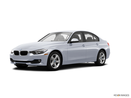 2014 BMW 3 Series 320i xDrive in Cicero, New York