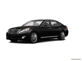 2014 Hyundai Equus Ultimate in Wichita Falls, TX