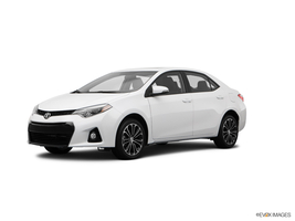 2014 Toyota Corolla S Plus in West Springfield, Massachusetts